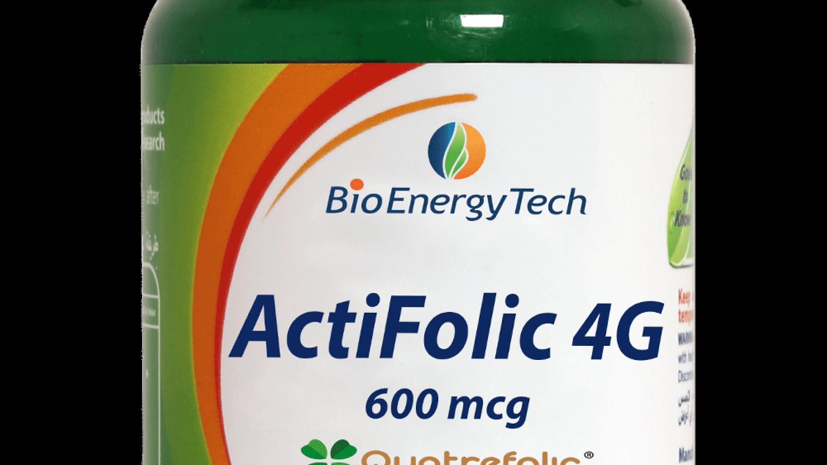 ActiFolic 4G