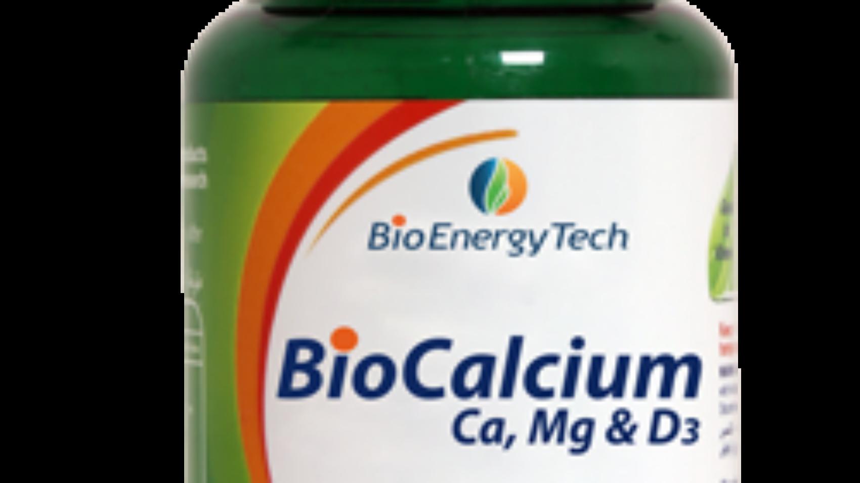 Bio-Calcium