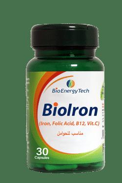 Bio-Iron