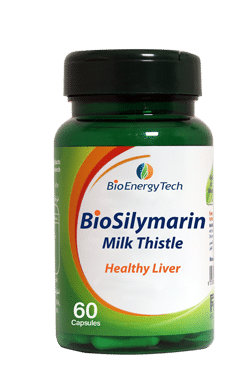 Bio-Silymarin