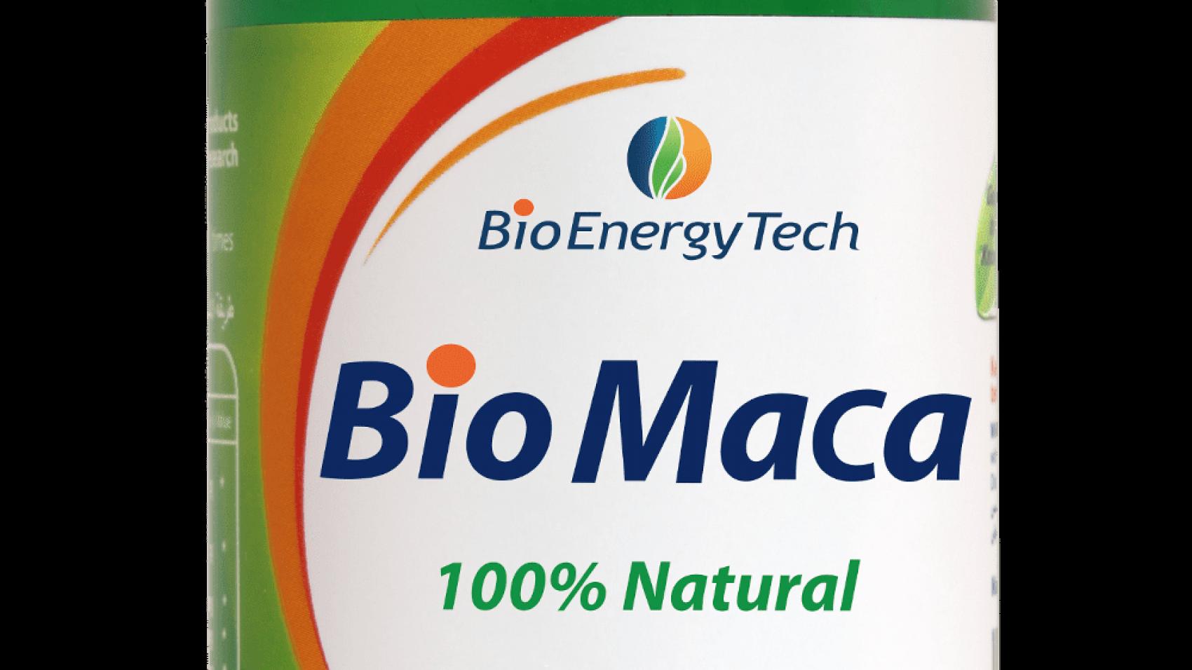 BioMaca