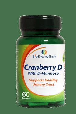 Cranberry-D
