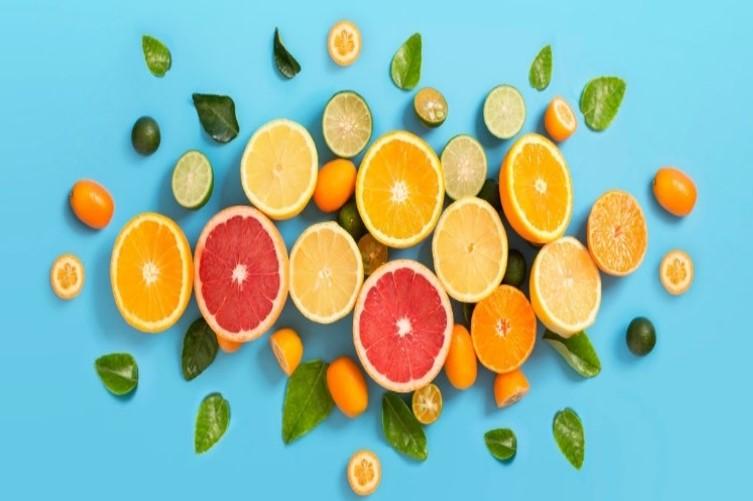 Citrus bioflavonoids Image