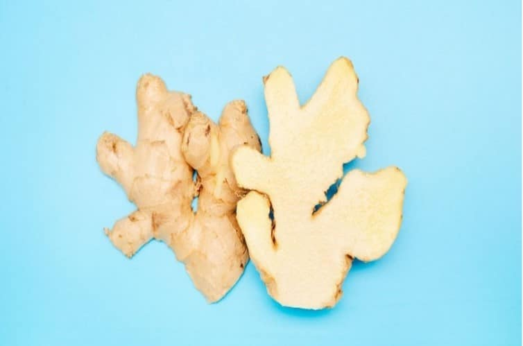Ginger root Image