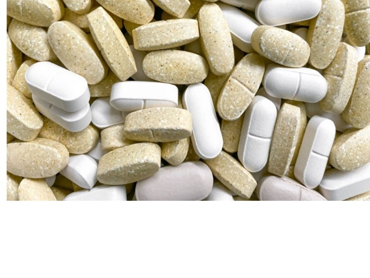 Vitamin B2 Image