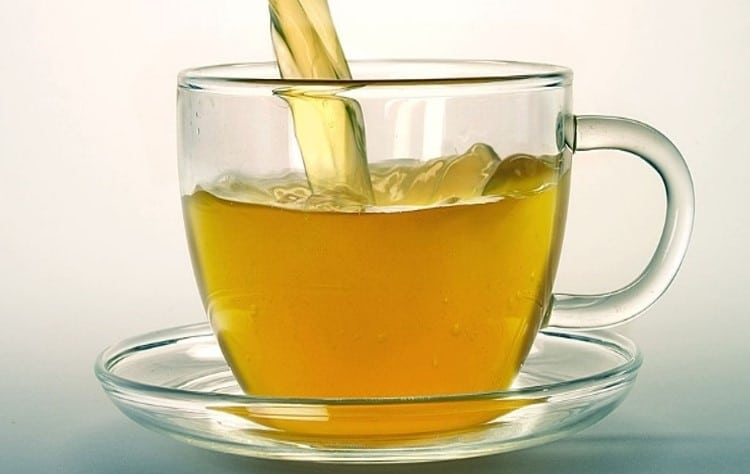 Green Tea Extract Image